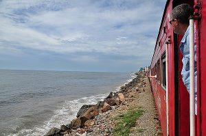 海上火車2
