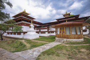 克楚拉康寺