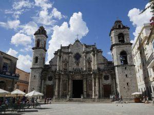 大教堂廣場Plaza de Catedral2