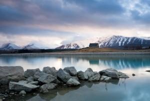 蒂卡波湖2