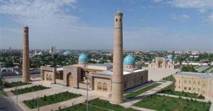 哈茲拉提伊瑪目清真寺