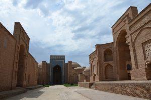 蘇丹撒達建築群