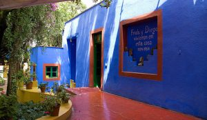 藍房子La Casa Azul