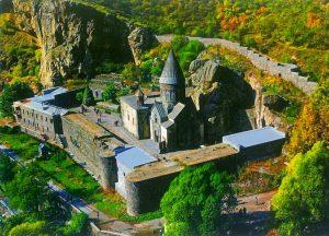 格加爾修道院 2