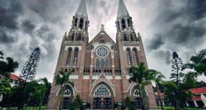 聖瑪麗天主大教堂