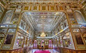 古列斯坦皇宮