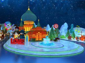 冰雪大世界主題樂園2